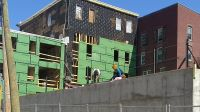 Underway constructions projects kindle hopes for a more vibrant downtown