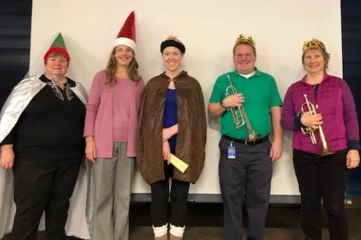 Medieval-themed math fluency challenge gives students a chance to win 'knighthood'