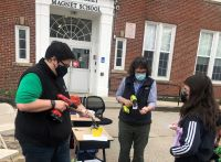 Rochester students prepare for deep dive into clean water sustainability