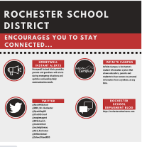 Families urged to sign up for school alerts, communications programs