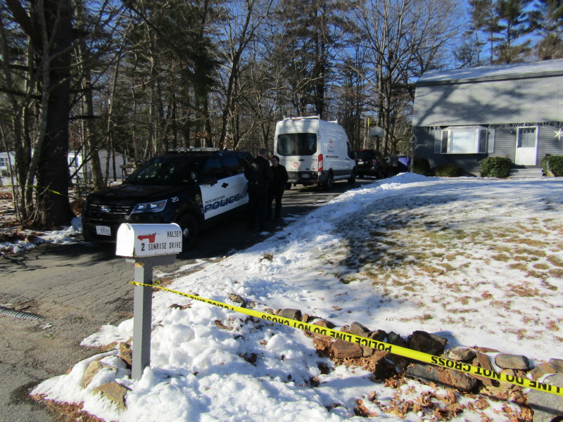 Victims in deadly domestic violence incident identified