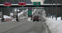 Dover, Rochester toll booths soon to be automated