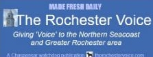The Rochester Voice adds optional  advertising platform
