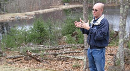 City's water supply is fine, but those on wells face a more uncertain future
