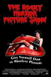 Rocky Horror, sans props, still a deliciously scary treat
