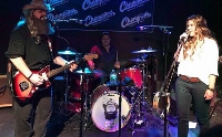 American Ride star headlines Chris Stapleton tribute band
