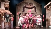 Classic madcap musical 'Forum' down to just 3 shows