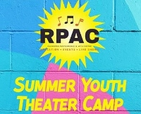Only few spots left for teen theater camp at RPAC