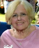 Joyce Brown ... avid crafter; huge Red Sox fan