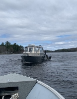 Body of Hollis man, 56,  recovered from Sanford lake