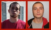 Two Sanford transients sought for questioning in arson fire
