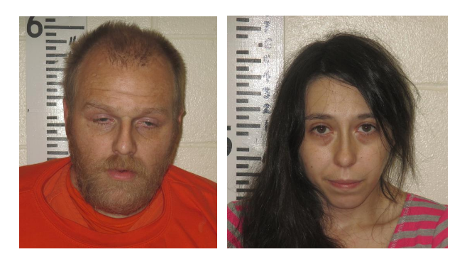 Sanford pair arrested in mammoth drug bust valued at almost $300G