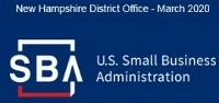 SBA loan program overview available today and April 3