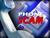 CMP warns consumers after rash of scam reports