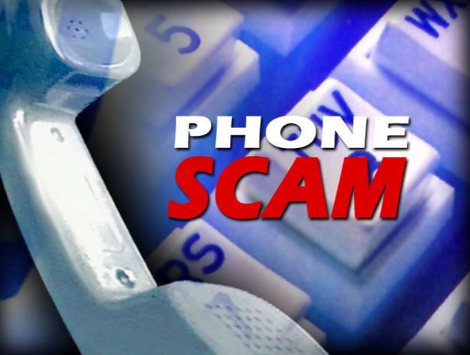 York County sheriff warns of widespread 'warrant squad' phone scam
