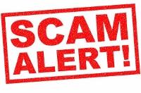 Warning issued on scam letter demanding money to resolve criminal proceeding