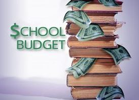 State referendum, school budget vote next Tuesday