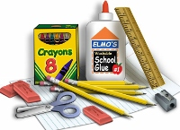 Donations of school supplies sought for Lebanon children