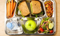 New Granite State law aims to reduce school food waste, child hunger