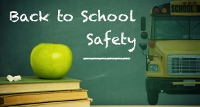 School safety tips a good thing to go over before opening day