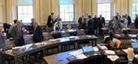 Medical cannabis wait time veto sees override, but most others are sustained