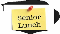 Seniors, retirees asked to lunch with Hanson students