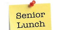 Senior citizens invited to lunch with Hanson 3rd-graders