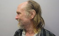Lebanon man nabbed on multiple charges after downtown traffic stop