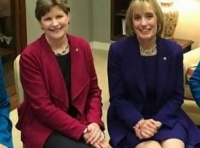 Shaheen, Hassan say Sununu made the right call with stay at home order