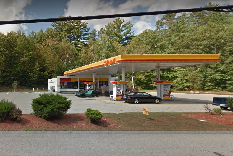Person of interest singled out, not arrested in Shell heist