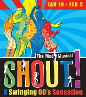 'Shout! The Mod Musical' sure to be a groovy kind of play