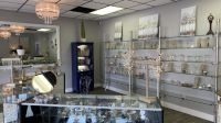 Jewelry store with accent on silver opens in former Pink Cadillac plaza