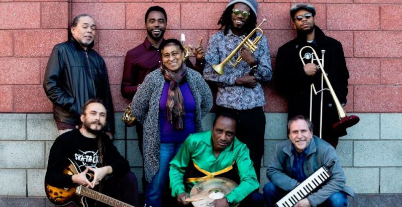 World-renowned Skatalites top billing for 6th annual Reggae Fest