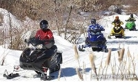 Tri-state snowmobile weekend set for Jan. 26-28