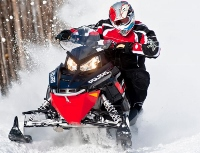 Free snowmobile classes available from NH Fish & Game instructors