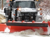Spate of accidents, skidoffs pile up as snow piles on