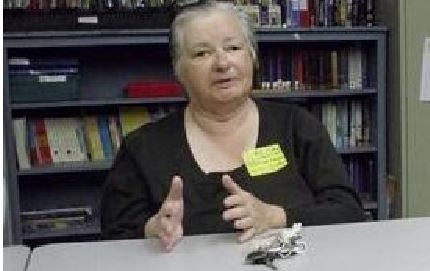 Lue Snyder recalled as tireless fighter for Milton youth
