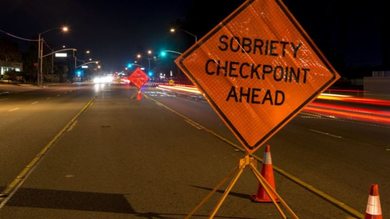 Four local residents nabbed at Port City sobriety checkpont