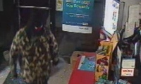 Police on lookout for suspect who stole cigs from Somersworth gas station