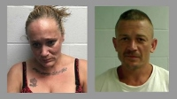 Rochester pair arrested on fentanyl, meth trafficking charges