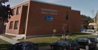 2nd school threat probe in one day yields arrest