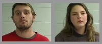 Police arrest Somersworth pair in string of armed robberies