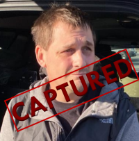 Somersworth fugitive tracked down by Marshals in Maine
