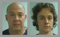 Two Somersworth man arrested in separate accidental shootings