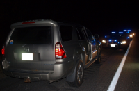 I-89 wrong-way driver nabbed for DUI, reckless conduct