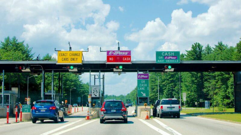 Expect roadwork delays south of Rochester tolls for the next six weeks