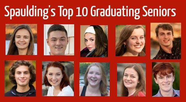 Presenting Spaulding High's Top Ten of 2019