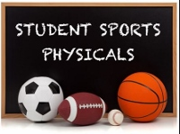 Low-cost sports physicals available in time for school