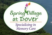Dover assisted living facility for dementia patients joins chamber, to open next March