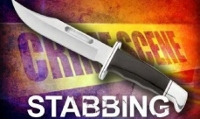 Sanford man badly hurt in Wednesday night stabbing